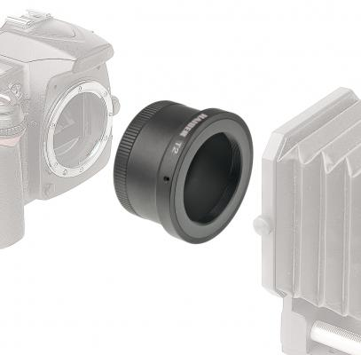 T-Mount Adapter, Sony NEX  k