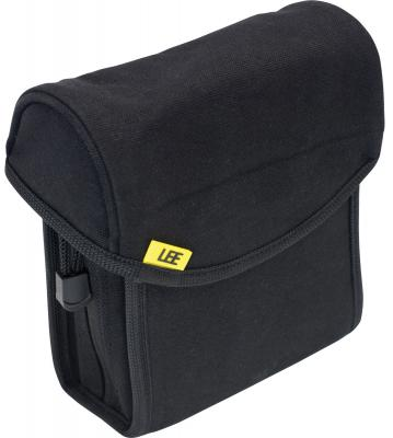 SW150 Field Pouch Black
