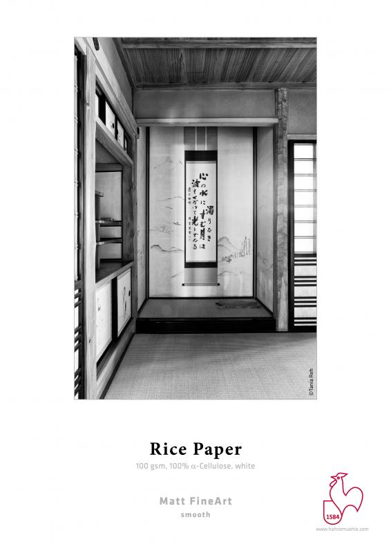 100 g Rice Paper role 1,118 (44