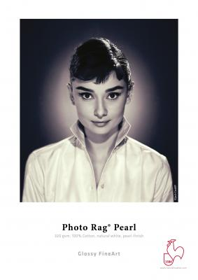 320 gr Photo Rag® Pearl 17