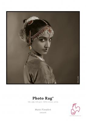 "188 g Photo Rag role 0,432 (17"") x 12 m"