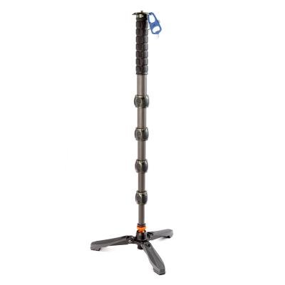 Alan Monopod & Docz Foot Stabiliser