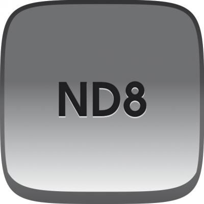 Grad.Neutral Grey G2-Full (ND8) (0.9)