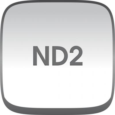 Grad. Neutral Grey G2-Light (ND2) (0.3)