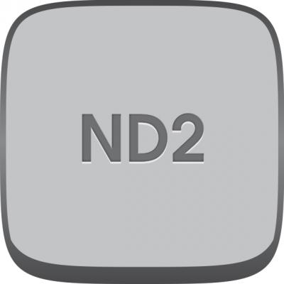 Neutral Grey ND2 (0.3)