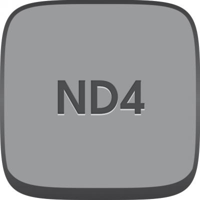 Neutral Grey ND4 (0.6)