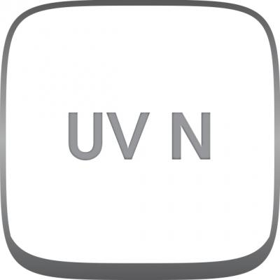 U.V. Sky Neutral (totally NEUTRAL UV)