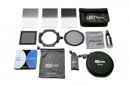 LEE 100 Deluxe Kit (white background 1)