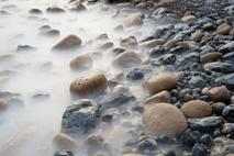 Pebbles with BIG stopper
