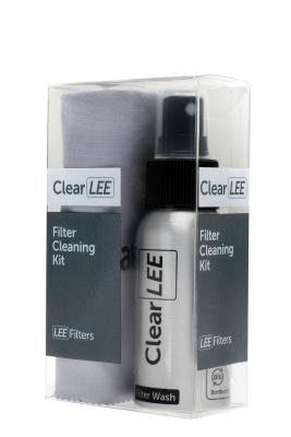 ClearLee Filter Cleaning Kit 1ks