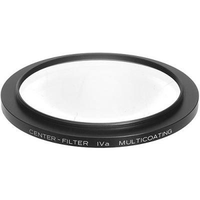 Center filter M 72 - 2,5 pro HR Digaron-S 5,6 / 23 + 4,5 / 28