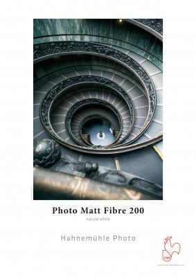 "200 g Photo Matt Fibre  role 0,61 (24"") x 30 m"