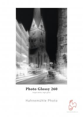 "260 g Photo Glossy  role 0,61 (24"") x 30 m"